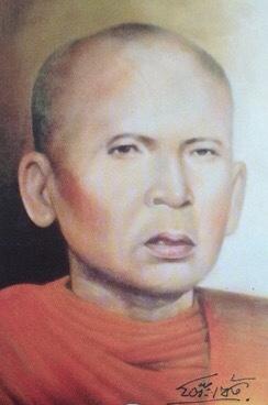 หลวงพ่อโต วัดเนินสุทธาวาส อ.เมือง จ.ชลบุรี