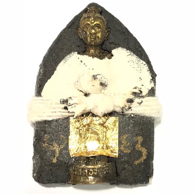 กุมารทองเจ้าเสน่ห์ อาจารย์ อภิชัย เดชะ (อ.นที)
