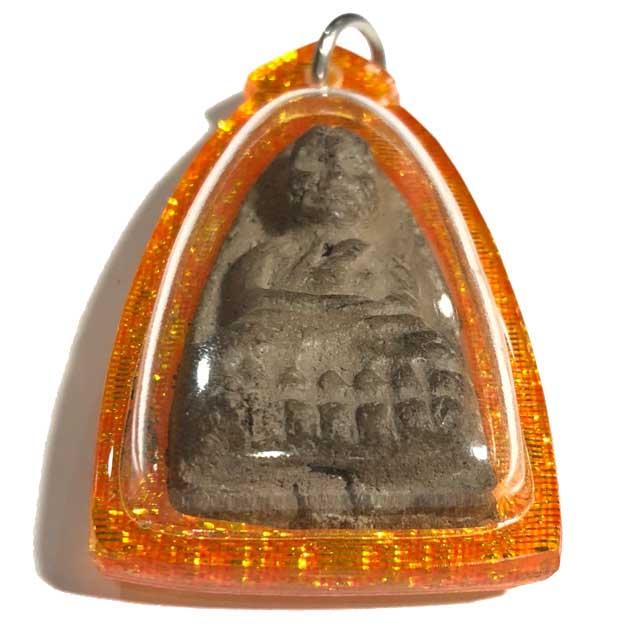 พระหลวงปู่ทวด วัดช้างให้ ปี 05 เนื้อว่าน ปัตตานี
