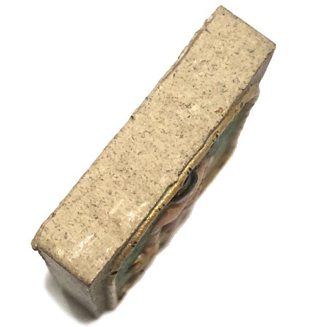 กุมานทองรุ่น2 ปี 2544 ครูบากฤษณะ วัดป่ามหาวัน เนื้อขาว